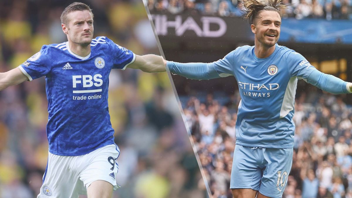 Leicester City vs Manchester City live stream — how to watch Premier League 21/22 game online