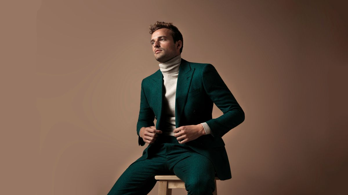 Best suits for men 2020: look sharp in these suits