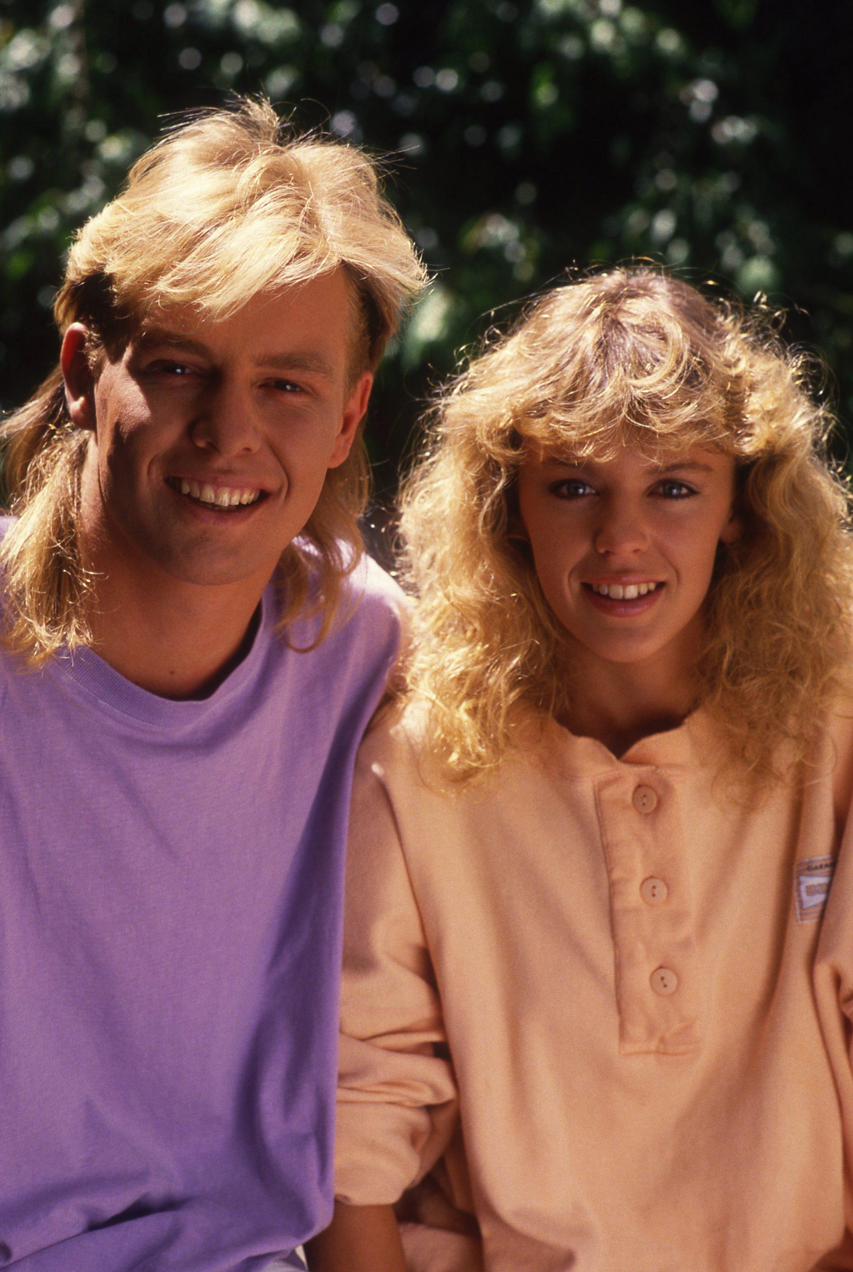 Vecinos de Kylie y Jason