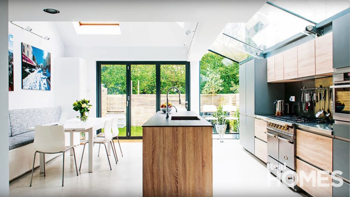 How To Cost Your Kitchen Extension Real Homes