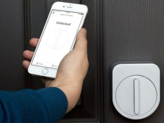 This 'Smart' Lock May Have Dangerously Dumb Security | Tom's