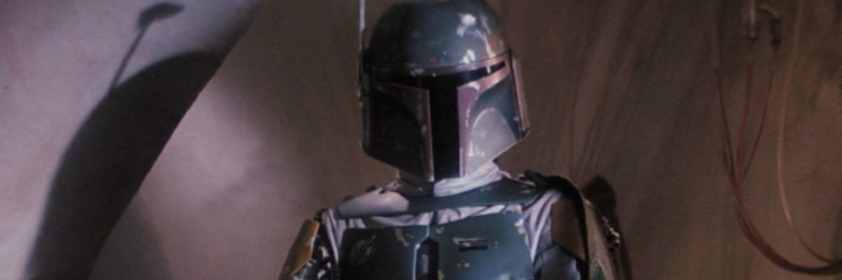 Jeremy Bulloch in Return of the Jedi