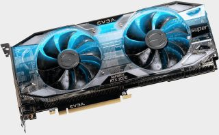 EVGA's GeForce RTX 2070 Super XC Super Gaming is on sale for $490