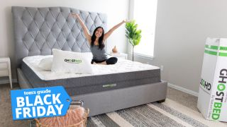 Black Friday mattress deals: Ghostbed