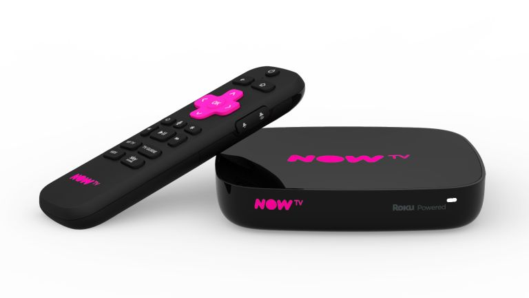 Now TV Smart Box review 2018