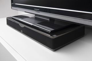 Cabasse announces Stream BASE soundbase with network streaming ...