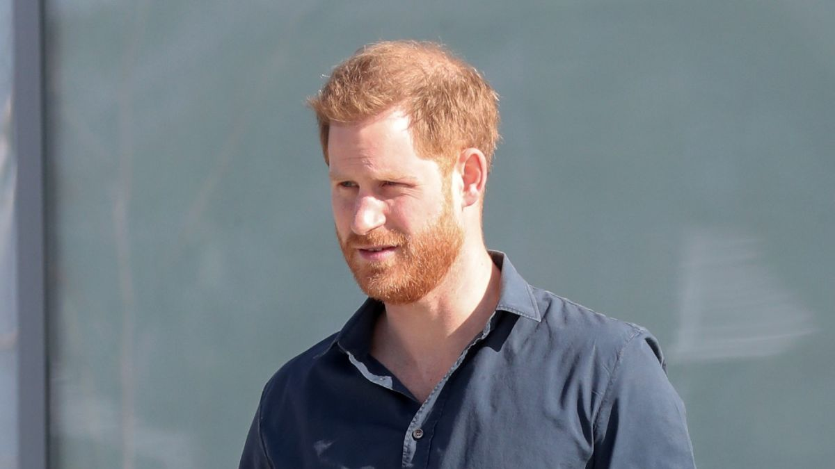 Prince Harry supported by Beatrice and Eugenie after years of being treated like the palace 'joker'