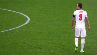Harry Kane - live stream England vs Czech Republic at Euro 2020
