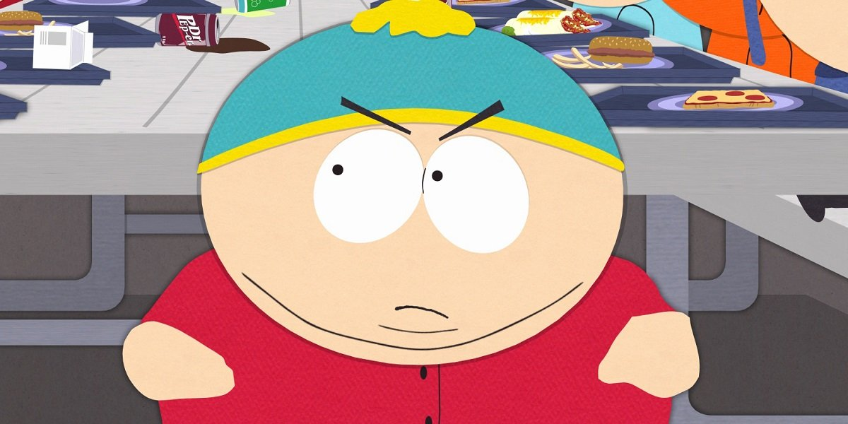 South Park Fans Sent 200 Phone Calls To One Irritated Person After Misdialing Number On TV
