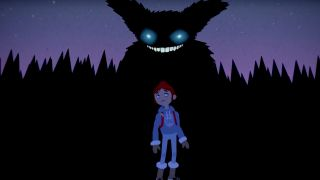 Roki Might Look Sweet But It S A Point And Click Adventure