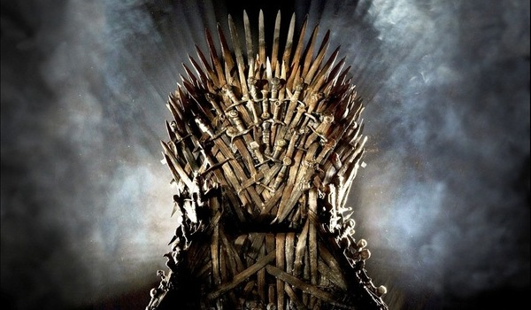 hbo game of thrones iron throne