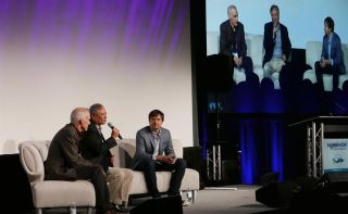NAB Future of Cinema Conference: HDR and the New Magic of Movies