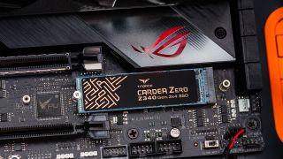 Team Group T-Force Cardea Zero Z340