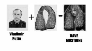 Megadeth memes
