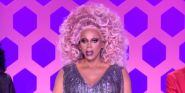 Drag Race's Most Shocking Moment Of Season 9, According To RuPaul