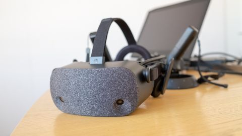HP Reverb Virtual Reality Headset review