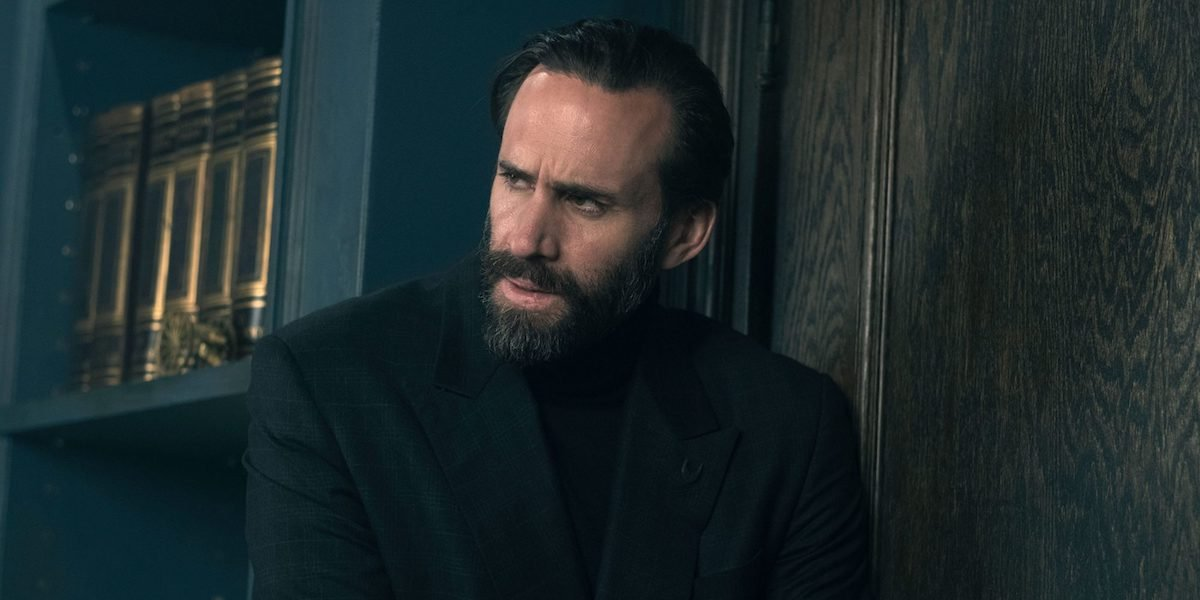 How The Handmaid's Tale Star Joseph Fiennes Felt About That Season 4 Finale