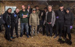 The Heist - Sky One reality show