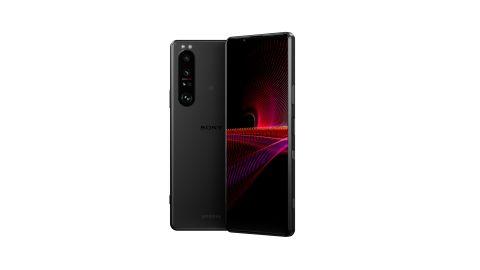 smartphone: Sony Xperia 1 III