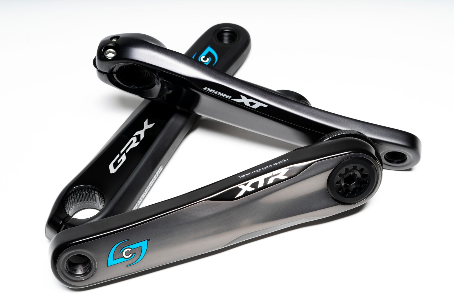 Stages unveils gravel specific power meter