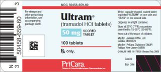 Tramadol: Dosage & Side Effects | Live Science