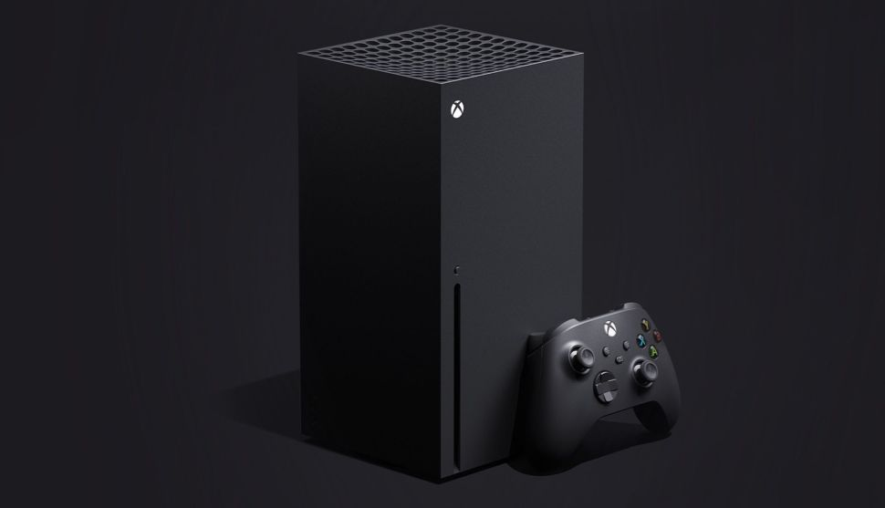 Xbox Project Scarlett is now the Xbox Series X, Pro Windroid