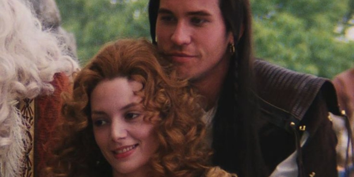 Joanne Whalley, Val Kilmer - Willow