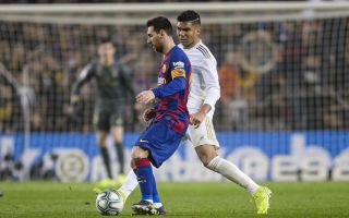real madrid vs. barcelona live stream