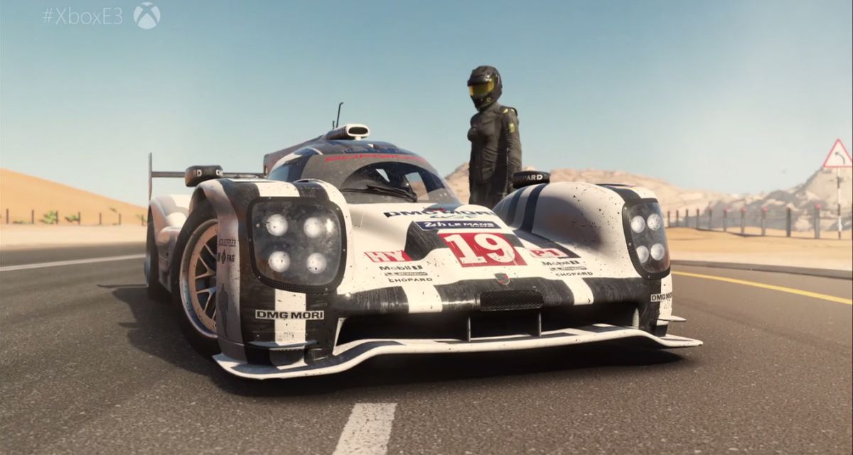 Forza Motorsport 7 Pc System Requirements Revealed Pc Gamer