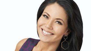 WTTG anchor Angie Goff