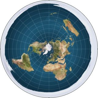 How Do Flat Earthers Explain the Equinox? We Investigated. | Live