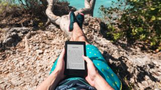 The best free books for Kindle 2019 | TechRadar