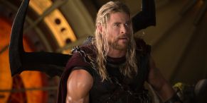 Chris Hemsworth Is Pumped About Getting Back To Things He Loves After 5 Months Of Filming Thor Love And Thunder
