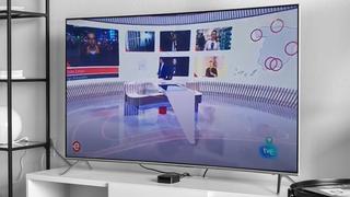 Chyron Prime Video Walls RTVE