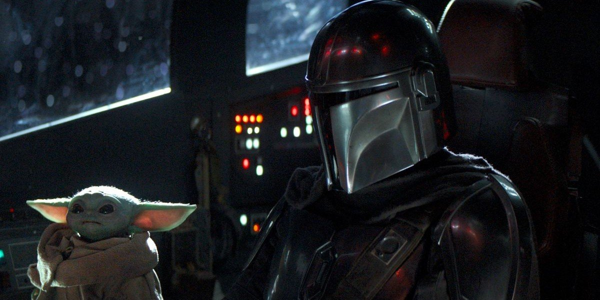 That Replica Of The Mandalorian's Razor Crest Was Destroyed And It's Honestly Upsetting To Watch