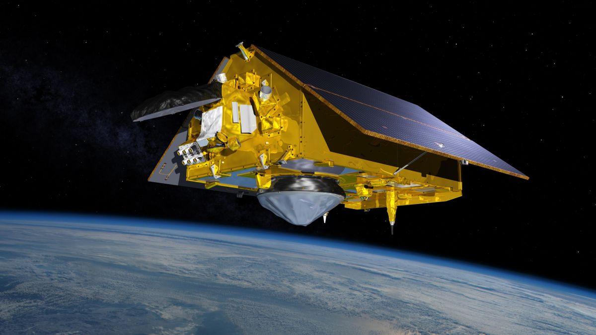 The Copernicus Program & Sentinel satellites