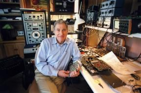 Audio Innovator Ray Dolby Passes Away