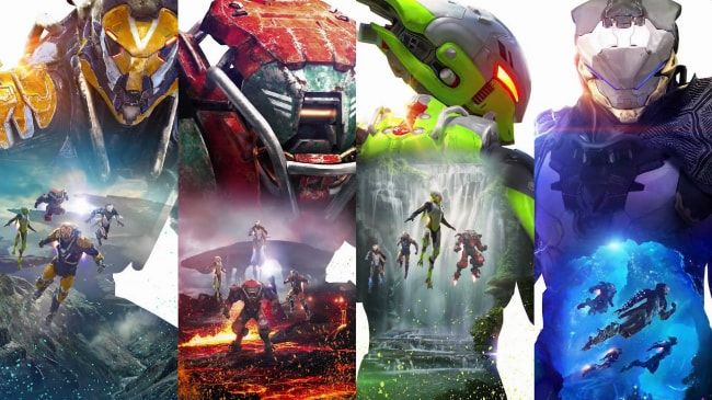 The best E3 2018 trailers so far