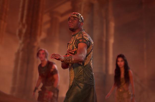 Gods Of Egypt Chadwick Boseman Thoth