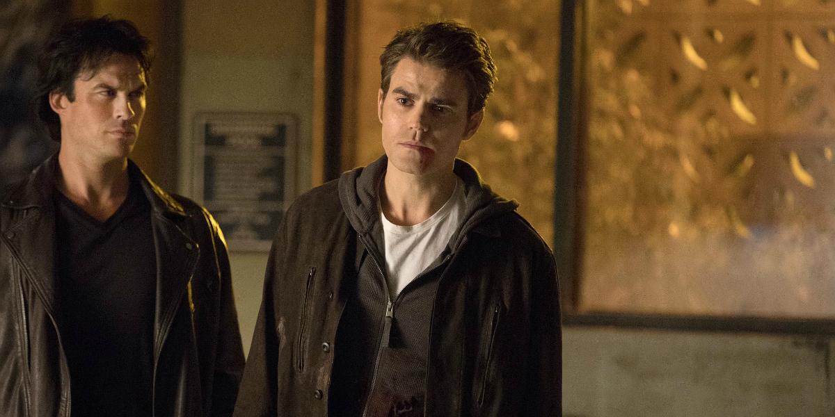Vampire Diaries Fans Noticed Legacies Season 2's Big Stefan Callback