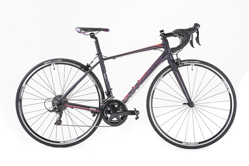 9036acd44a4 Liv Avail 1 review - Cycling Weekly