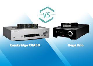 cambridge cxa60 vs rega brio \u2013 which is better? what hi fi?cambridge cxa60 vs rega brio \u2013 which is better?