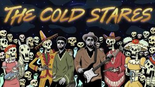 The Cold Stares: Heavy Shoes