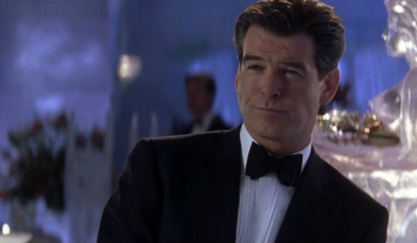 James Bond Die Another Day