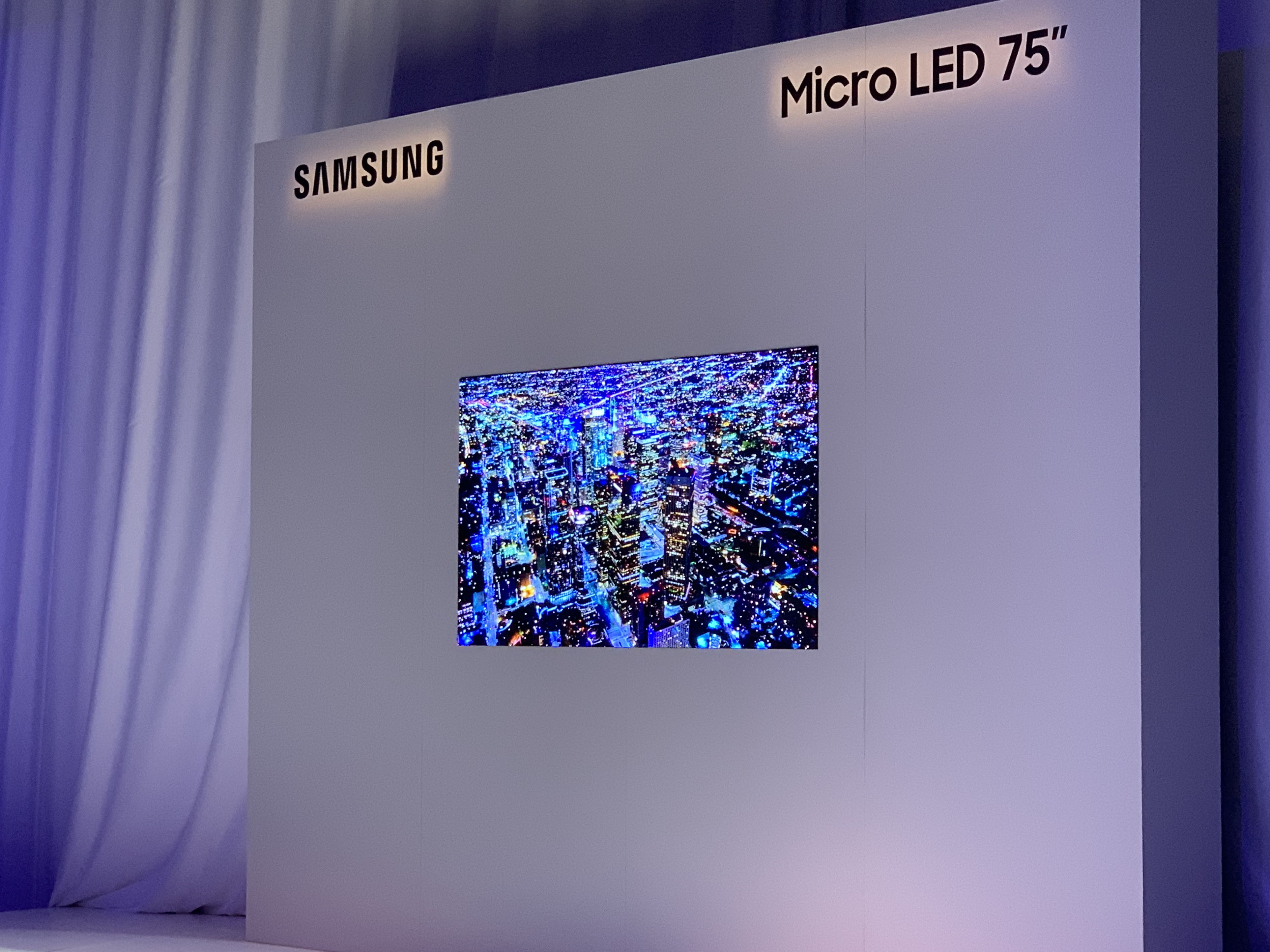MicroLED TV: everything you need to know | What Hi-Fi?