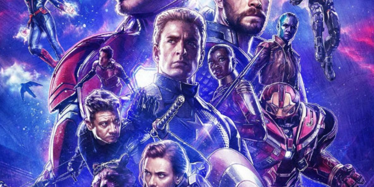 Image result for Avengers: Endgame Fan Theory Points Out Captain America Could Be Star-Lord's Grandpa