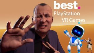 Best PlayStation VR games/Best PSVR games