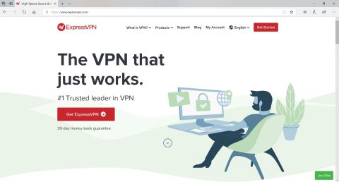 ExpressVPN Review | ITProPortal
