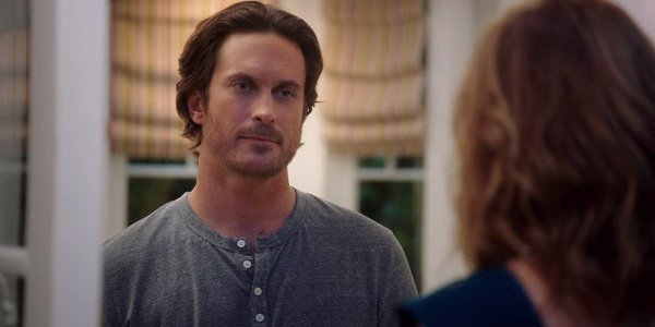 Martin Oliver Hudson Splitting Up Together ABC