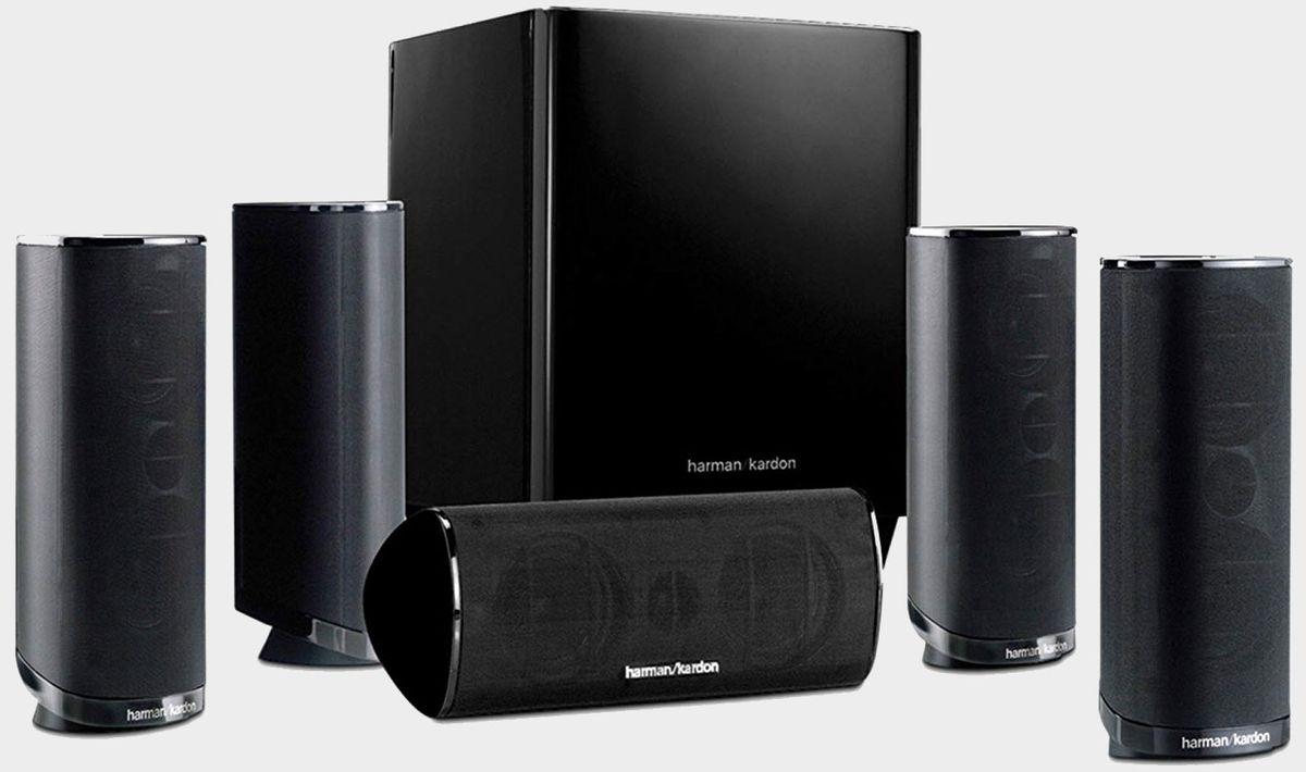 Xbox spherex 51000 6 piece 5 1 surround sound system – Game